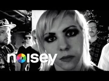 Youth Code - Carried Mask