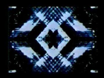 Clock DVA - Sound Mirror