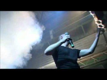 Spetsnaz - Grand Design (live)