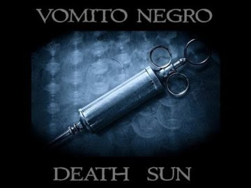 "Vomito Negro ""Fighting the Force"""